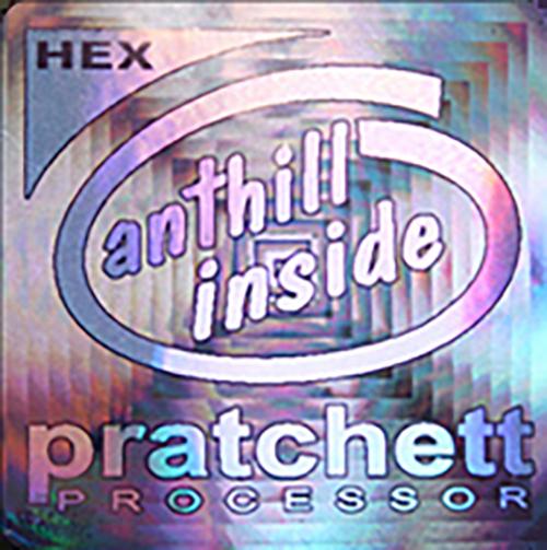 Anthill Hologram