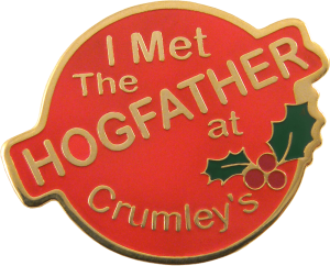 Crumleys badge