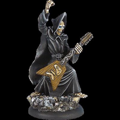 Death Guitar A