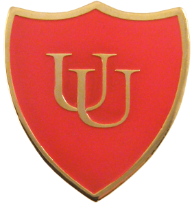 Unseen University Shield