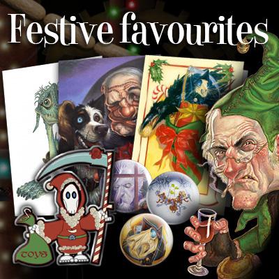 festivefavs