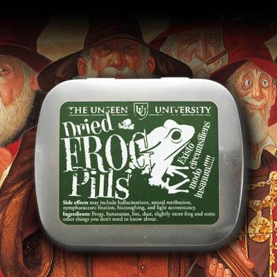 frogpills