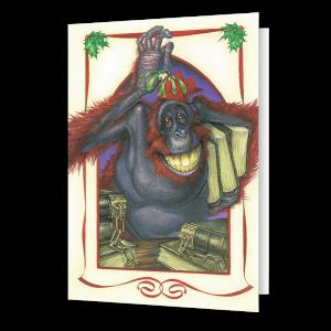 Hogswatch Cards