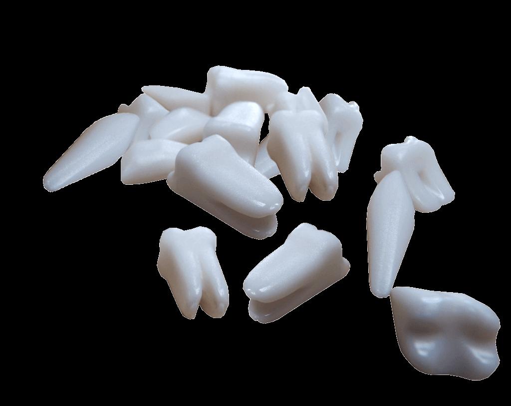 teethii