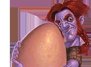 feegle egg 2