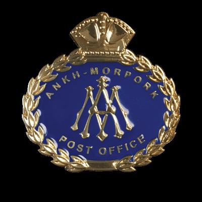 postal-badge