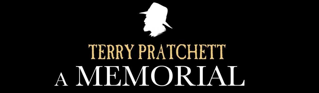 Terry Pratchett a memorial