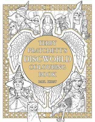 DiscworldColouringBookFront