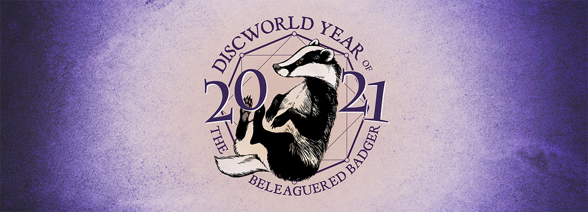 2021 – The Year of the Beleaguered Badger