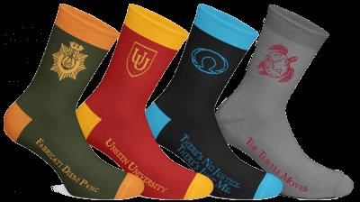 Sock Set 1
