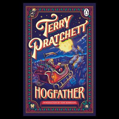 DW Hogfather 25th Anniversary Edition