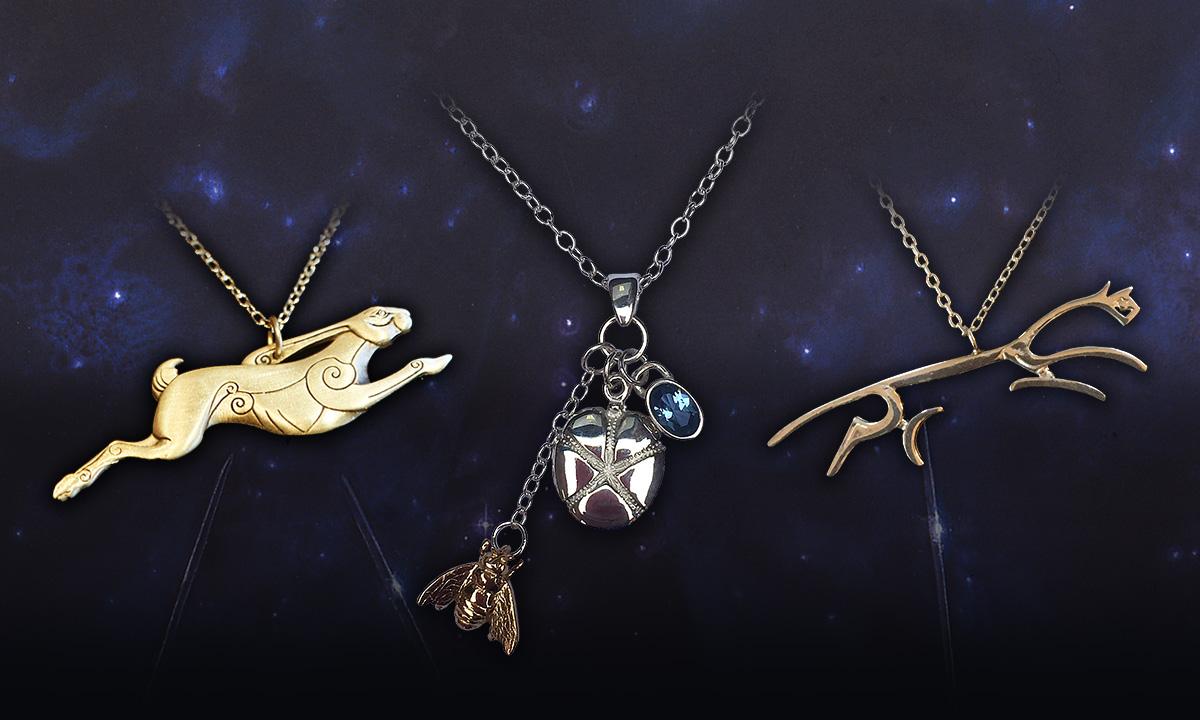 3d1850887 Jewellery ~ Discworld.com
