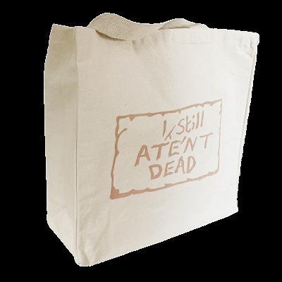 Discworld I Still Ate'nt Dead-Shopper