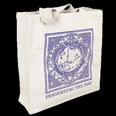 Discworld Shopper - Preserve the Disc Shopper
