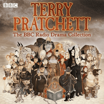 Terry Pratchett The BBC Radio Drama Collection