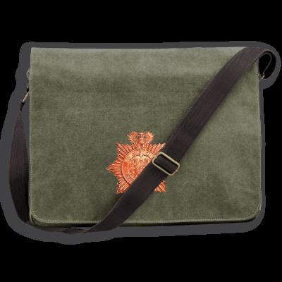 Vintage Despatch Bag