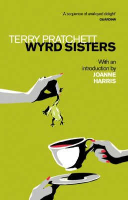 Wyrd Sisters - Introductory Edition