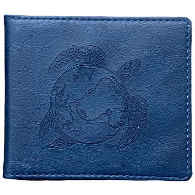 The Great A'Tuin Wallet