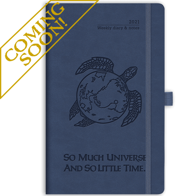 Discworld Diary 2022