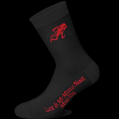 Rincewind Running Socks