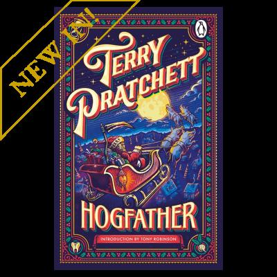 Hogfather - 25th Anniversary Edition